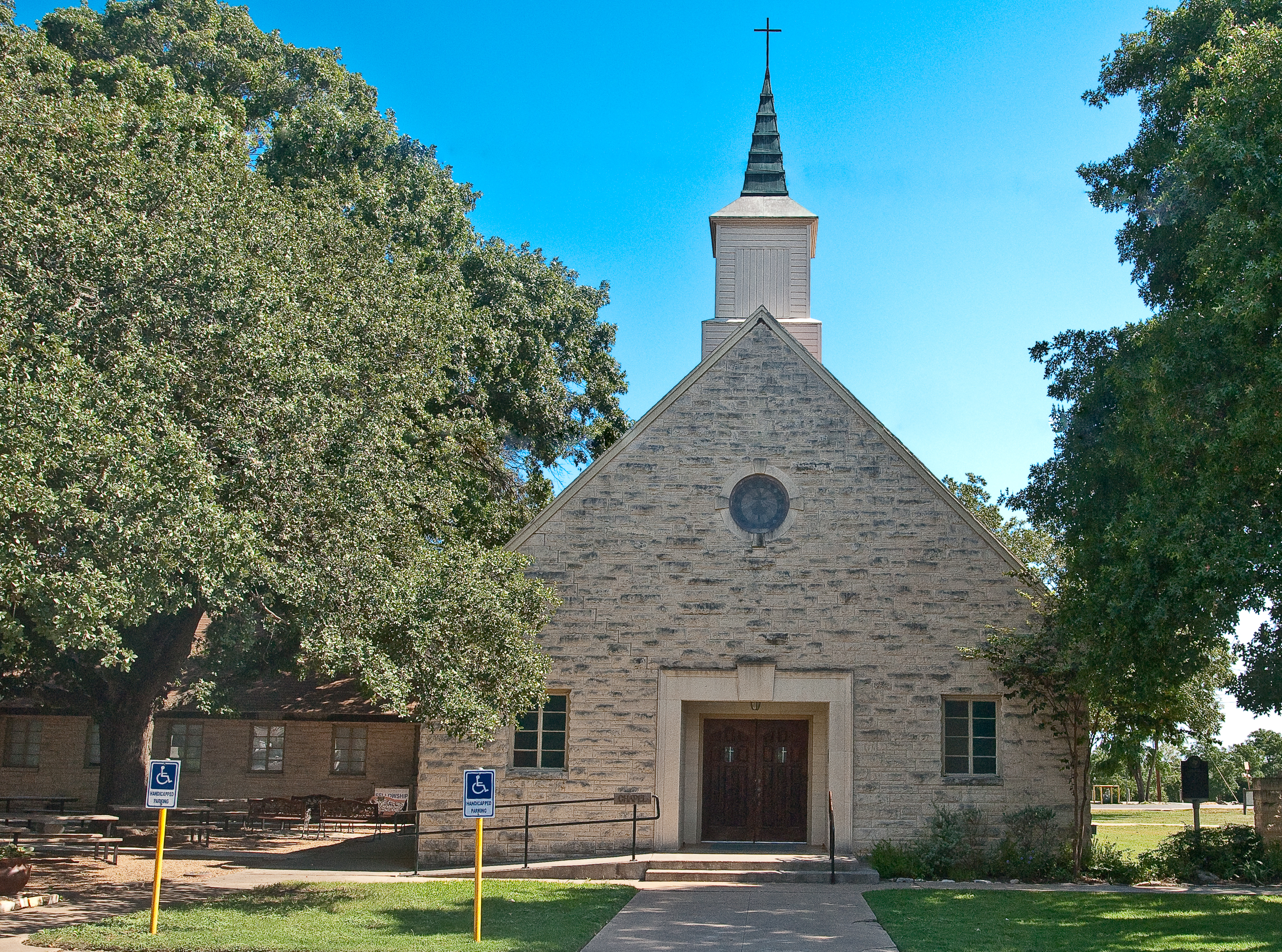 Buda United Methodist Church